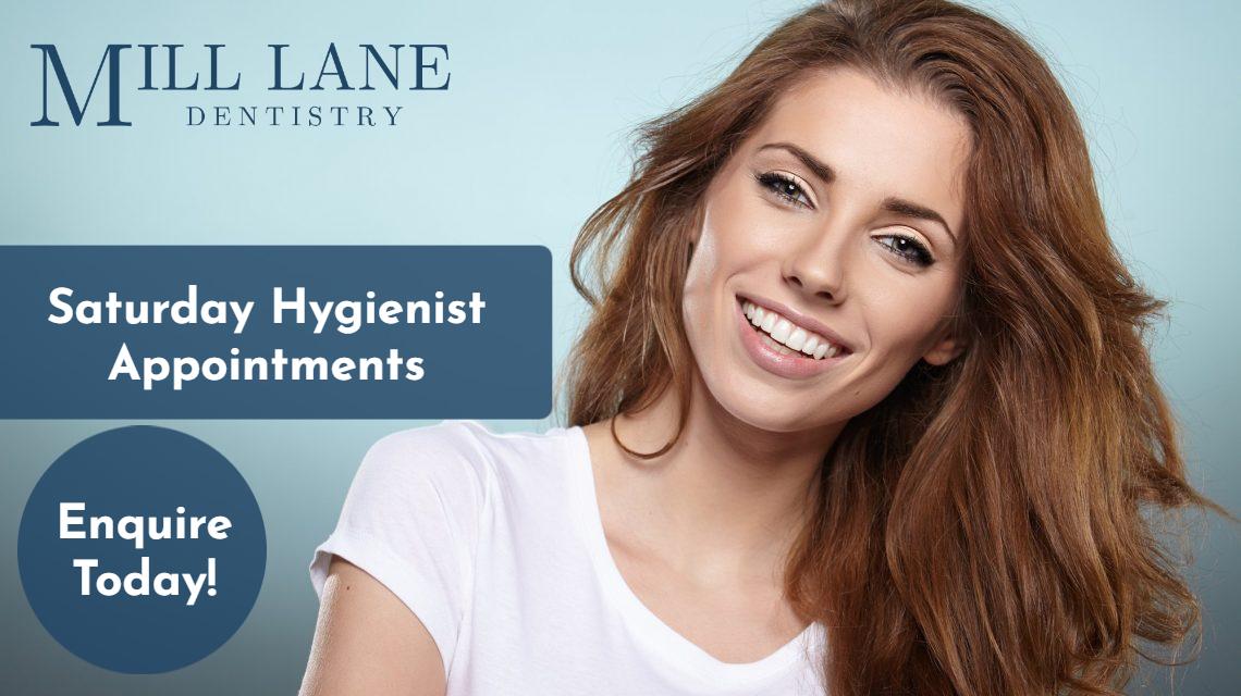 dental hygienist hampstead